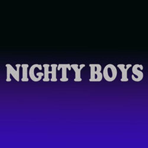 NIGHTYBOYS b profile's avatar