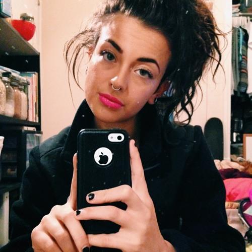 Odessa Standke's avatar