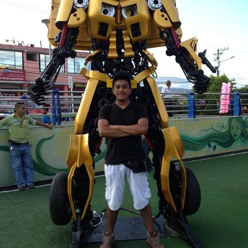 Walter Arias Tk's avatar