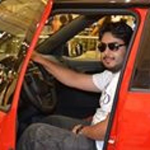 Malik Hammad Ibrar's avatar