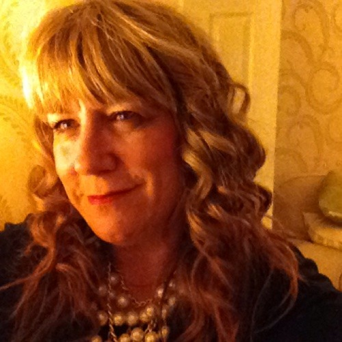 Helen Thomas 5's avatar