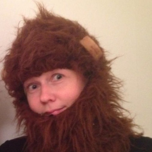 Linda Ramstedt's avatar
