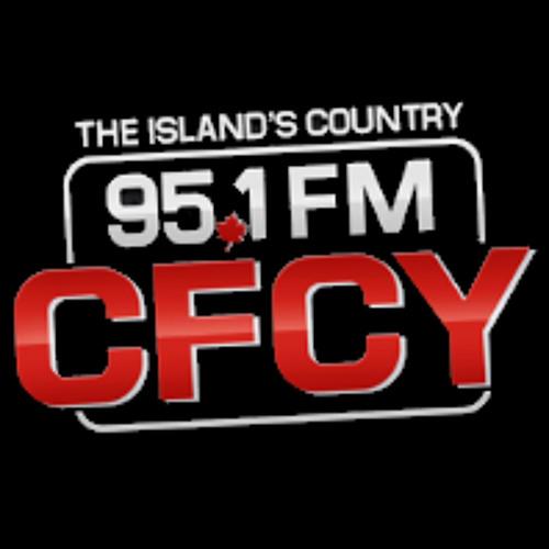 CFCY-FM's avatar