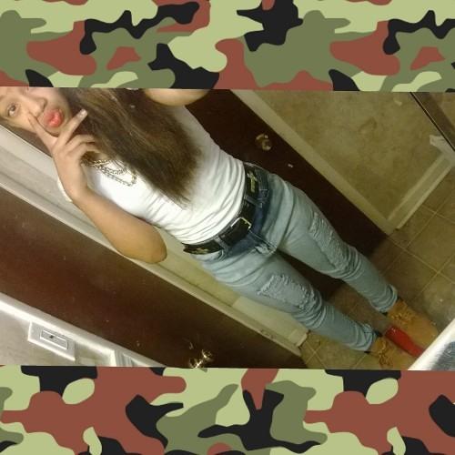 Boricua Girl's avatar