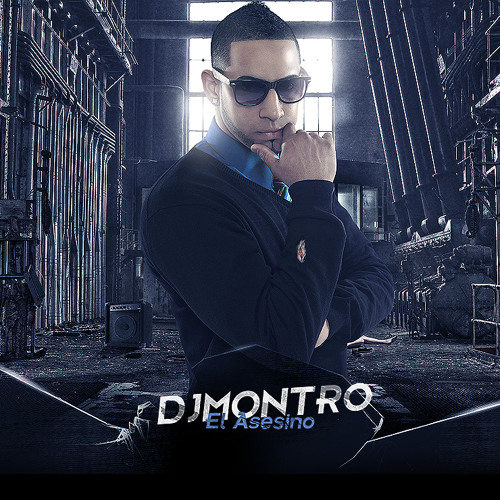 Deejay Montro's avatar