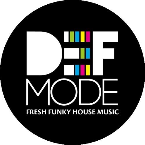 Def Mode's avatar