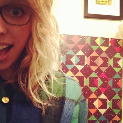 Andrea Guzy's avatar
