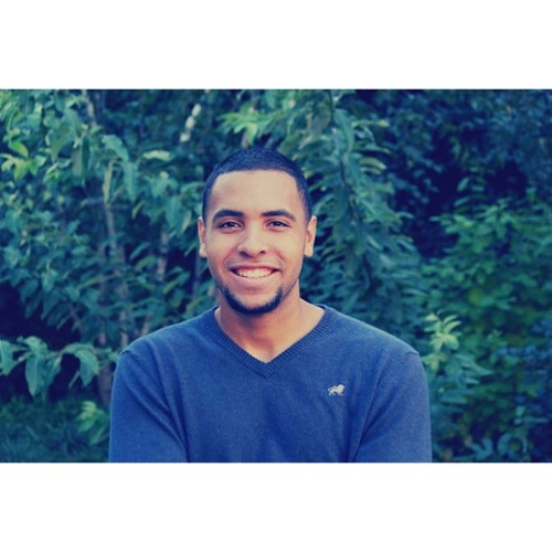 Joshua Bazile's avatar