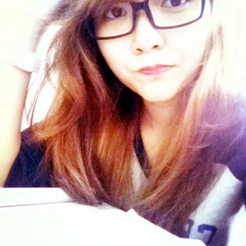 Ginie Nguyễn's avatar