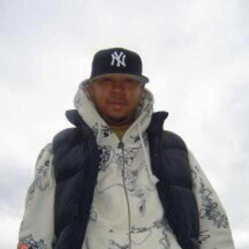 Gregory Alston 1's avatar