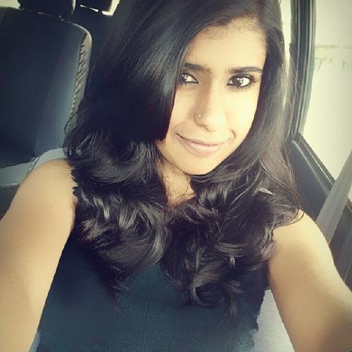Preity Gill's avatar