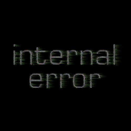 Internal Error's avatar