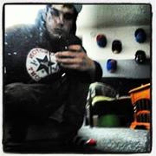 Nate Wolf 5's avatar