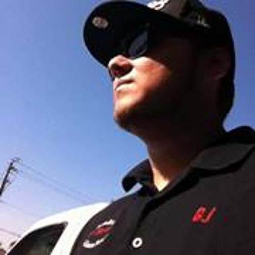 Gj Alvarado's avatar
