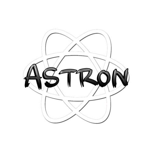 DJ Astron's avatar