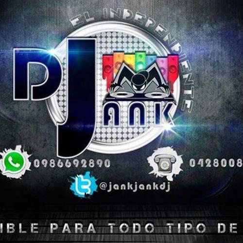 Dj.Jank's avatar