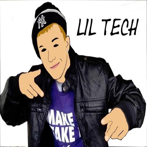 Lil Tech's avatar