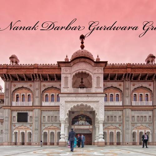 Guru Nanak Darbar's avatar