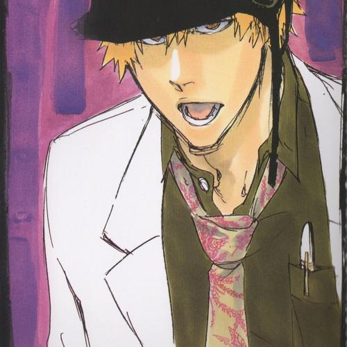 Hoda-Chan's avatar