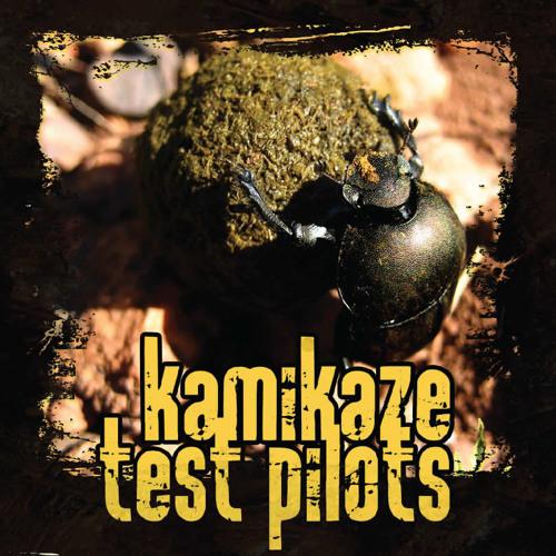 Kamikaze Test Pilots's avatar