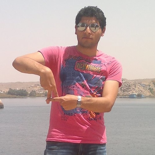 Amr El-Mohandis's avatar