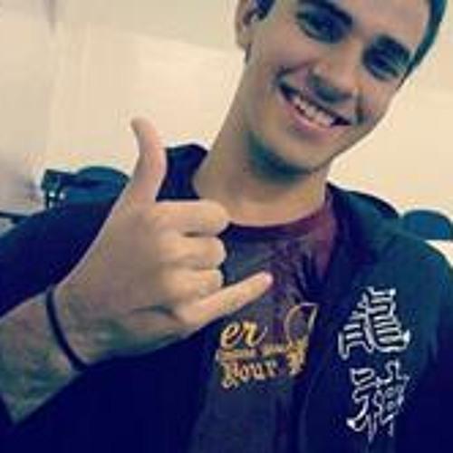 Rodrigo Rossi 14's avatar