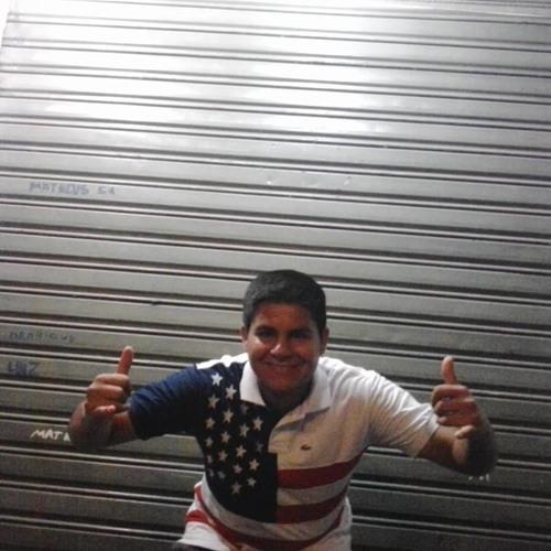 Fabio Silva 272's avatar