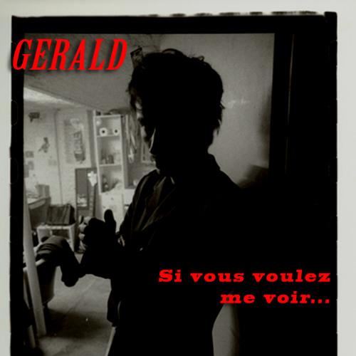 Gérald-musique's avatar