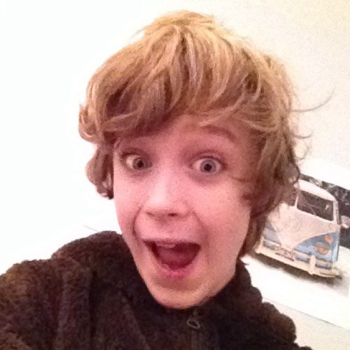 Harvey Oram's avatar