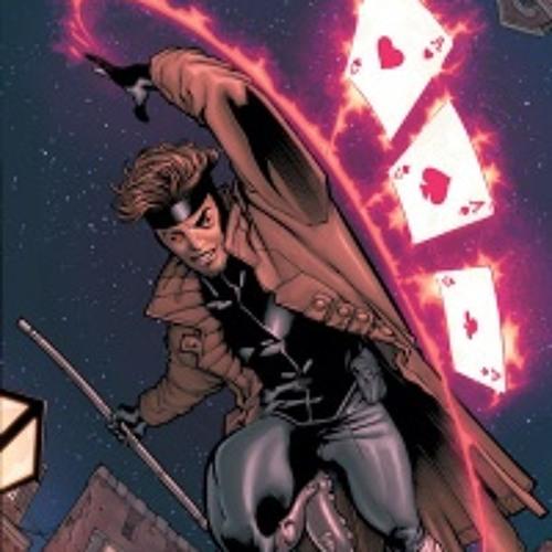 gambit rappin's avatar