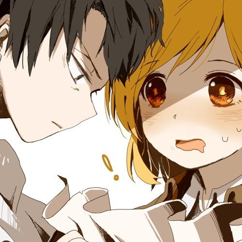 Azara >u<'s avatar