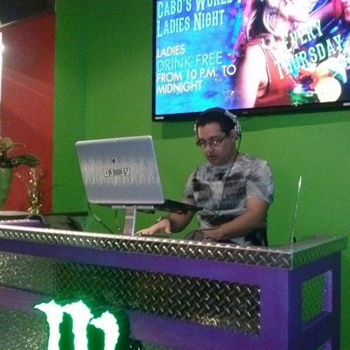 Jorge Vega DJ jv's avatar