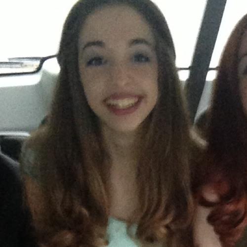 Jillian Connelly's avatar