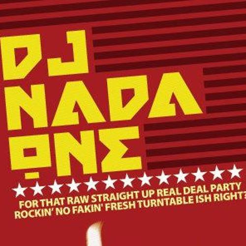 DJ Nada One's avatar