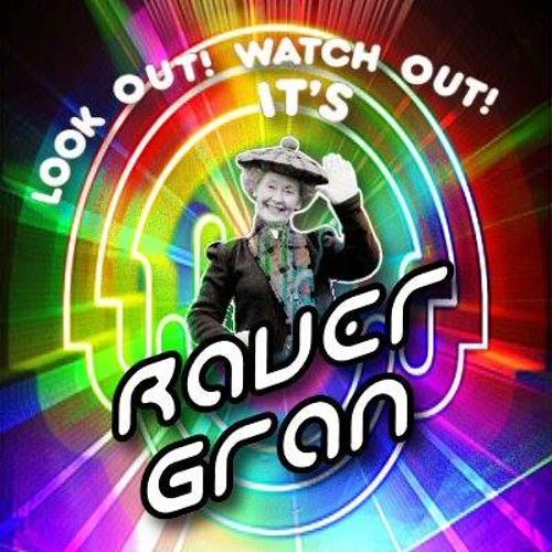 Suzi Reid (Raver Gran)'s avatar