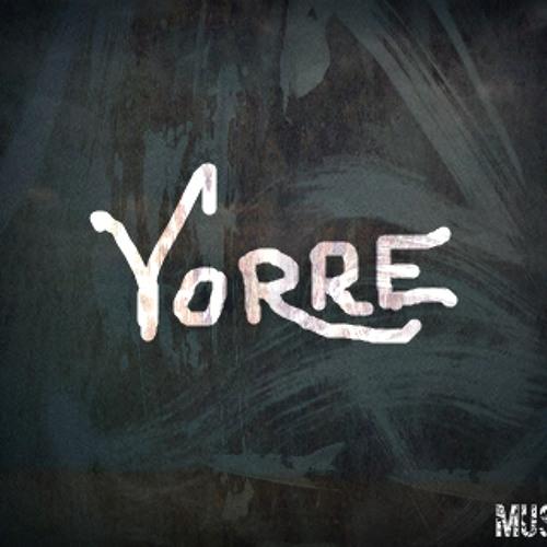 Yorree's avatar