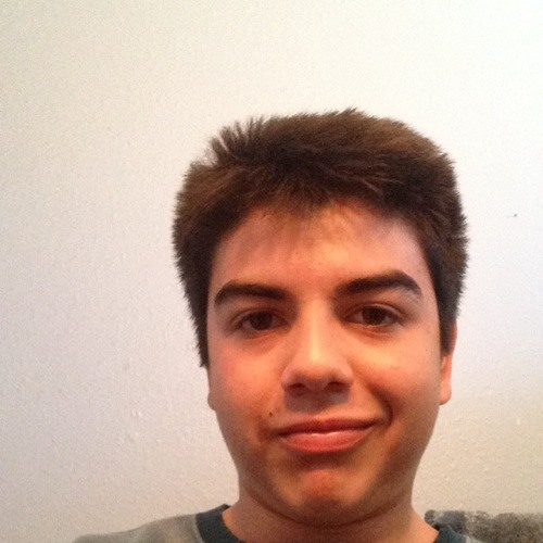 Asap Anthony Sweatshirt's avatar
