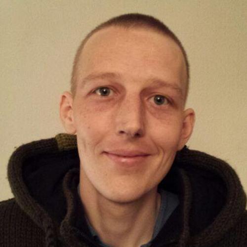 Psybin  (R.Binggeli)'s avatar