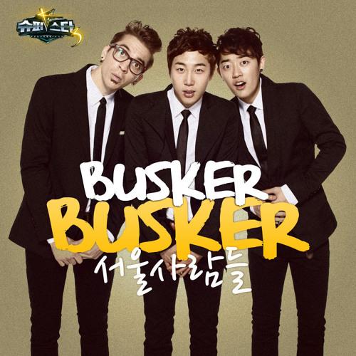 버스커 버스커 Busker Busker's avatar