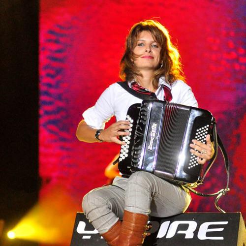 Adriana de Los Santos's avatar