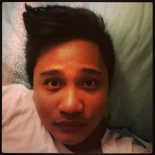 Edgar Allan Cayaban's avatar