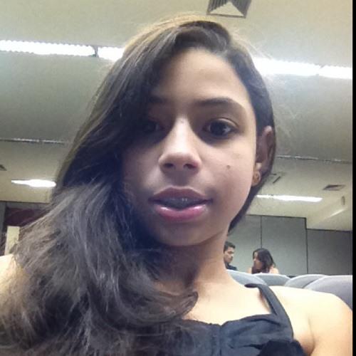 Nycolle Caroline Alencar's avatar