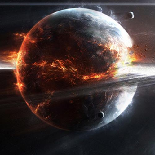 Ganymed Impact's avatar