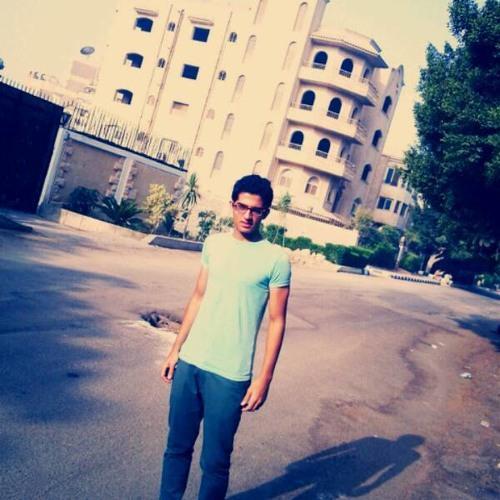 Ahmed Mohamed 464's avatar