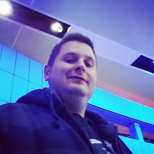Jason Hazzard 1's avatar