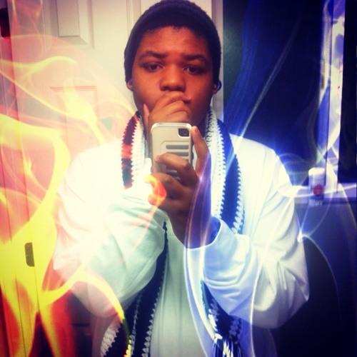 king z0mb0y's avatar