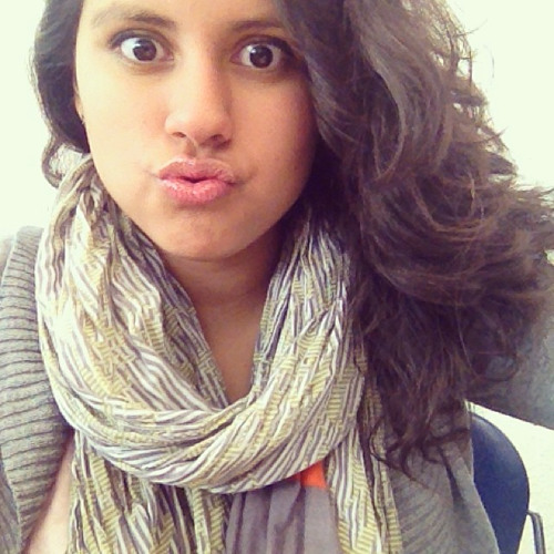 Ingrid Riv's avatar