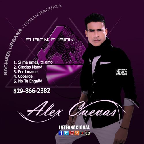 Alex Cuevas ft. Bladimir Collado - OLVIDALA