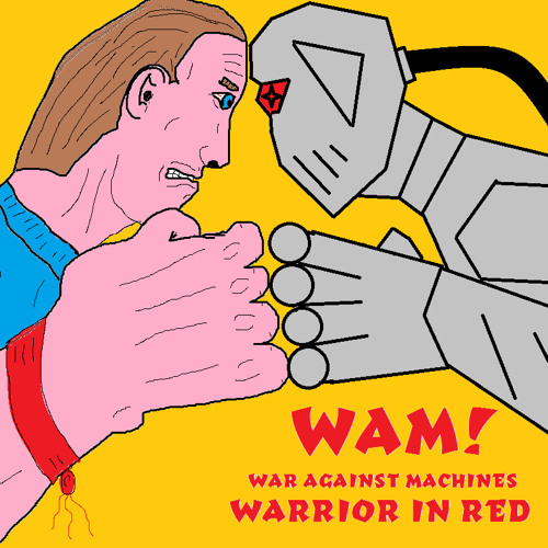 Warrior in Red's avatar