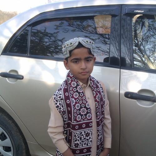 Moazam Ali Talpur's avatar